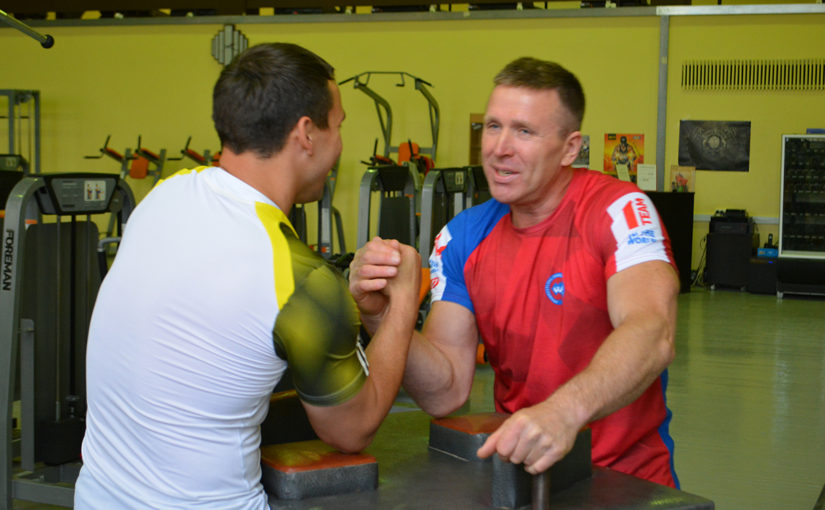 Тренер Дворца спорта «Олимп» одержал победу на европейском чемпионате