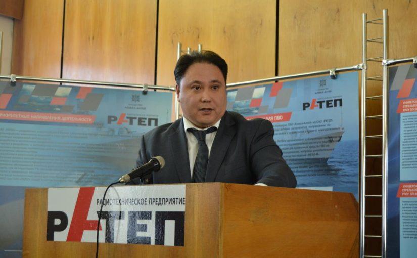 В РАТЕПе состоялось заседание Совета промышленников Серпухова