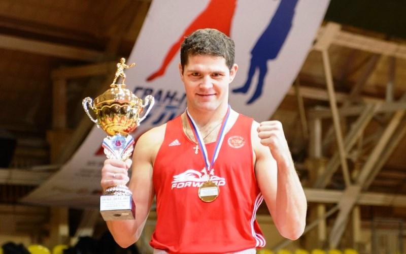 Школа бокса «Олимпа» наносит новый сокрушительный удар