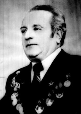 Легенде Серпуховского радиотехнического завода присвоено Почетное Звание