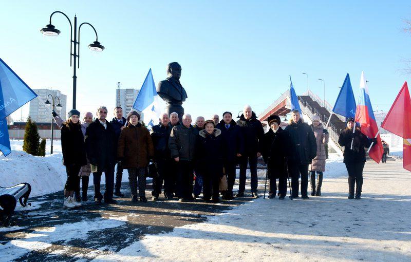 Известный военный эксперт Игорь Коротченко посетил РАТЕП